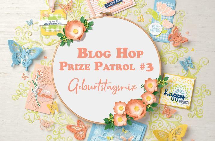 Blog Hop OnStage
